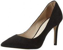 BronxBx 1245 Bcotex - Scarpe con Tacco Donna , nero (nero (nero)), 37