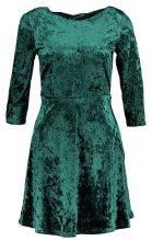 Dorothy Perkins KNOT BACK Vestito di maglina green