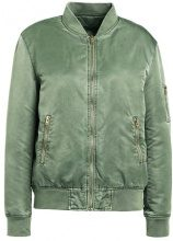 CLOSED SHIRE Giubbotto Bomber olive