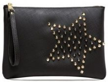 Borsa Shopping Gum By Gianni Chiarini  - Pochette Media con borchie