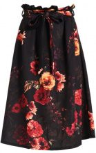 Dorothy Perkins FULL SKIRT Gonna a campana multi