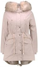 Miss Selfridge LUXE Parka taupe/beige