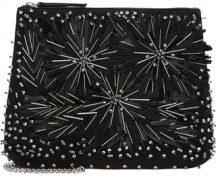 Topshop Pochette black