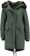 khujo CADDY Parka dark green