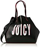 Juicy by Couture Arlington - Borse Tote Donna, Black (Black Print), 22x33x34 cm (W x H L)