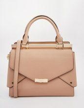Dune - Delaney - Maxi borsa con tasca a busta