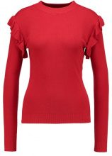 Glamorous Maglione red