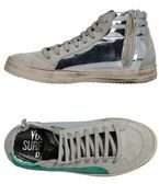 P448 - CALZATURE - Sneakers & Tennis shoes alte - on YOOX.com
