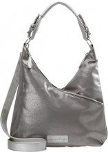 Fritzi aus Preußen OPHELIA RAY Shopping bag silver