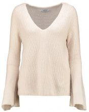 ONLY ONLLOTUS Maglione beige