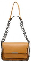 New Look SAVANNAH  Borsa a tracolla dark yellow
