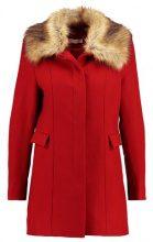 NAF NAF APRAGA Cappotto classico rouge brique