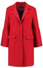 Cortefiel TAILORED COAT WITH BELLED CUFFS Cappotto classico red