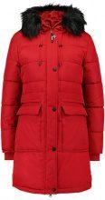 Covert Overt Cappotto invernale dark red