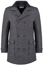 KIOMI Cappotto classico salt and pepper