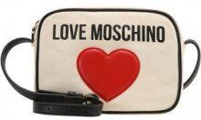 Love Moschino CROSSBODY Borsa a tracolla beige