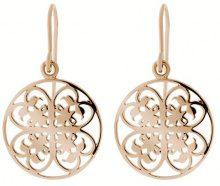ORPHELIA ZO-6035 - Orecchini da donna in argento 925 rodiato, Argento, colore: rose gold, cod. ZO-6035/1