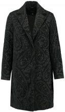 New Look JACQUARD Cappotto classico black