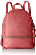 Liebeskind Berlin Lotta7 Vintag - Zaini Donna, Rot (Phonebox Red), 11x26x32 cm (B x H T)