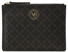 By Malene Birger Pochette dark chokolate