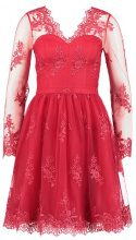Chi Chi London BETHAN Vestito elegante red