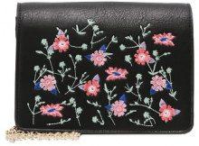 Vero Moda VMBIA SMALL FLOWERS Borsa a tracolla black