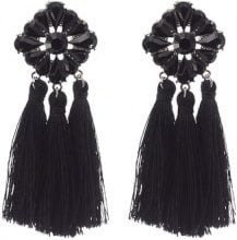 Miss Selfridge Orecchini black