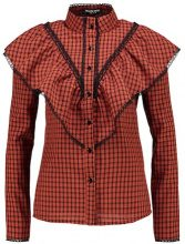 Fashion Union MANZI Camicia rust