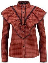 Fashion Union MANZI Camicia rust