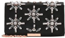 Ted Baker DAVEENA EMBELLISHED EVENING Pochette black