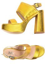 JOLIE by EDWARD SPIERS - CALZATURE - Sandali - on YOOX.com