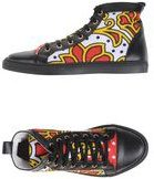 YOU KHANGA - CALZATURE - Sneakers & Tennis shoes alte - on YOOX.com