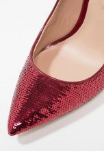 ALDO STESSY Decolleté red miscellaneous