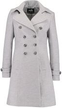 Wallis MILITARY BUTTON Cappotto classico grey
