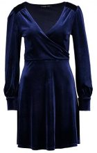 Even&Odd Vestito estivo dark blue