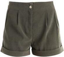 mint&berry Shorts dark green