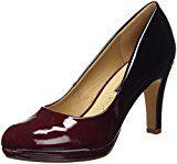 MTNG Originals Donna 61303 Tacchi rosso Size: 37