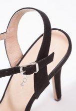 Vero Moda VMLINA  Sandali con tacco black