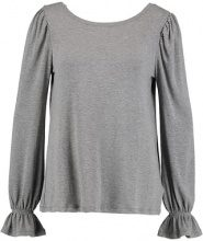 GAP Maglietta a manica lunga heather grey