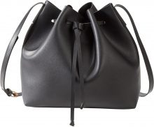 Borsa a secchiello Maite Kelly (Nero) - bpc bonprix collection
