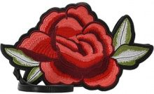 Call it Spring ROSES Borsa a tracolla black/miscellaneous