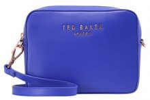 Ted Baker STATEMENT LETTERS Borsa a tracolla blue