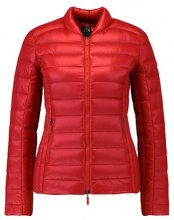 Armani Exchange Piumino royal red