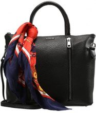 Replay Shopping bag black