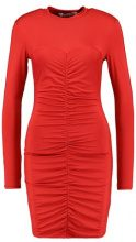 Ivyrevel BORN DRESS Tubino hot red