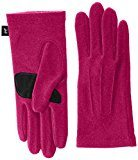 Echo Touch Basic Glove, Guanti Donna, Pink (Pink Raspberry), Medium