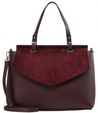 New Look ROXIE MINIMAL Borsa a mano burgundy