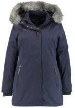 Ragwear Plus BREAK LONG Parka navy