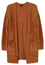New Look Cardigan rust
