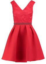 Little Mistress Vestito elegante red